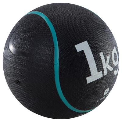 Weighted ToneBall Medicine Ball - 1 kg / Diameter 20 cm