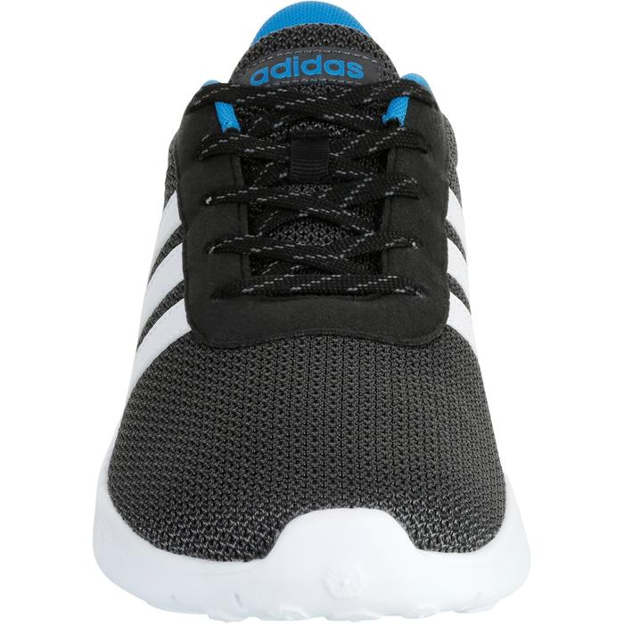Zapatillas de marcha deportiva para hombre Lite Racer gris / azul