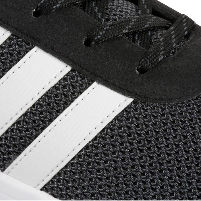 Chaussures marche sportive homme Lite Racer gris / bleu - 1182546