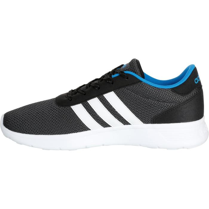 Chaussures marche sportive homme Lite Racer gris / bleu - 1182563