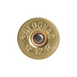 CARTUCHO L100 32 g LIMITED CALIBRE 12/70 PERDIGONES N°7,5 X250