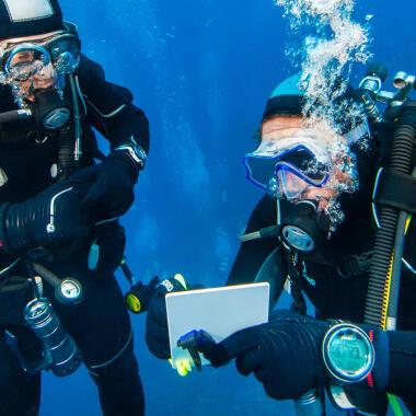 Come scegliere il computer subacqueo?