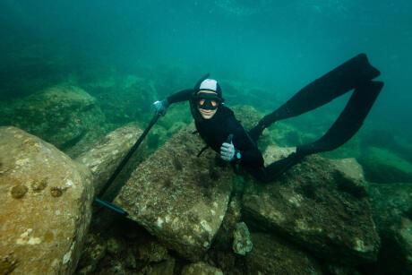 9 bienfaits de la chasse sous-marine avec Subea