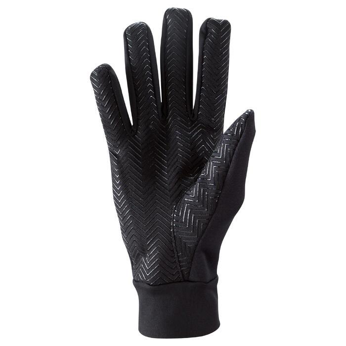 成人款手套Keepdry 500-黑色