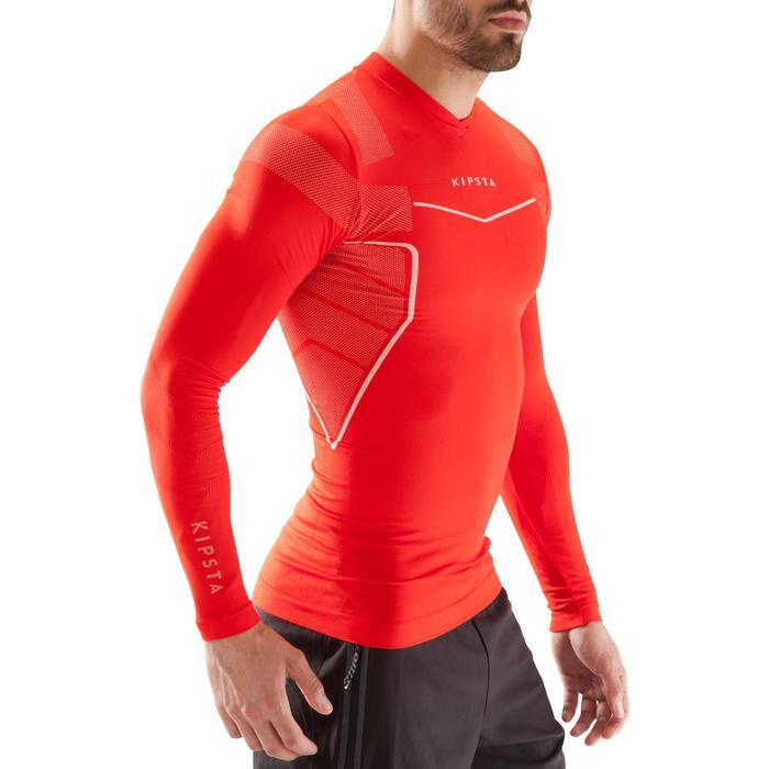 Sous-vêtement adulte Keepdry 500 rouge