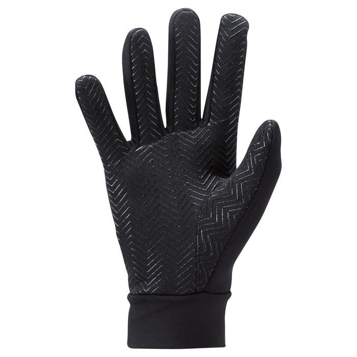Handschuhe Keepdry 500 Kinder schwarz