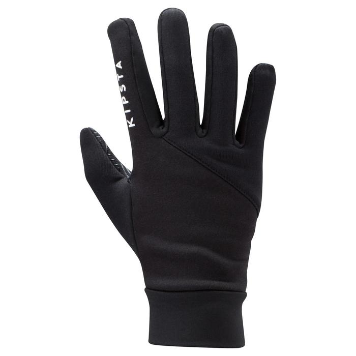Guantes júnior Keepdry 500 negro
