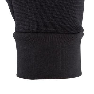 כפפות חמות לילדים דגם Keepwarm - שחור