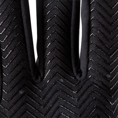 Keepdry 500 Adult Gloves - Black