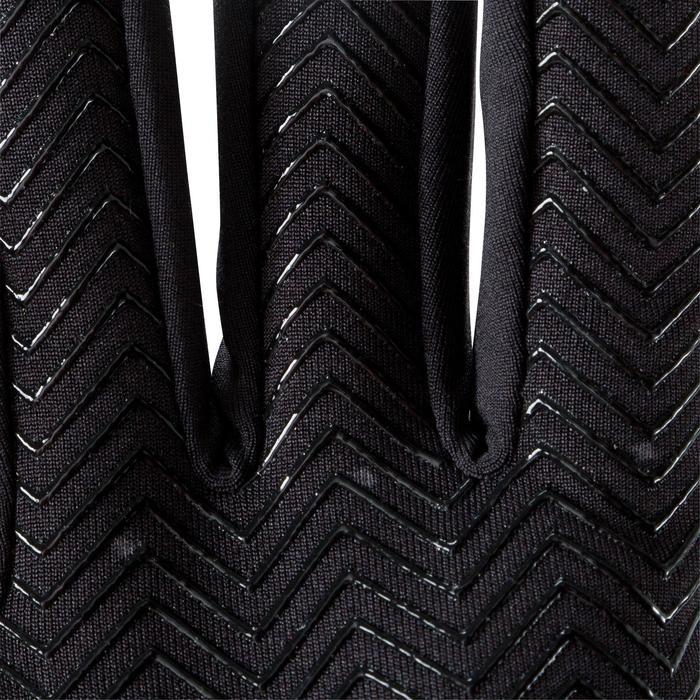 Gants adulte Keepdry 500 noirs