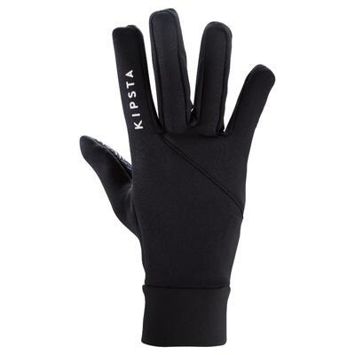 Keepwarm כפפות חמות למבוגרים - שחור