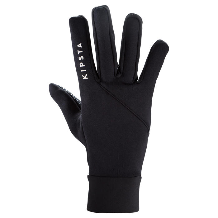 Gant Keepwarm chaud adulte noir
