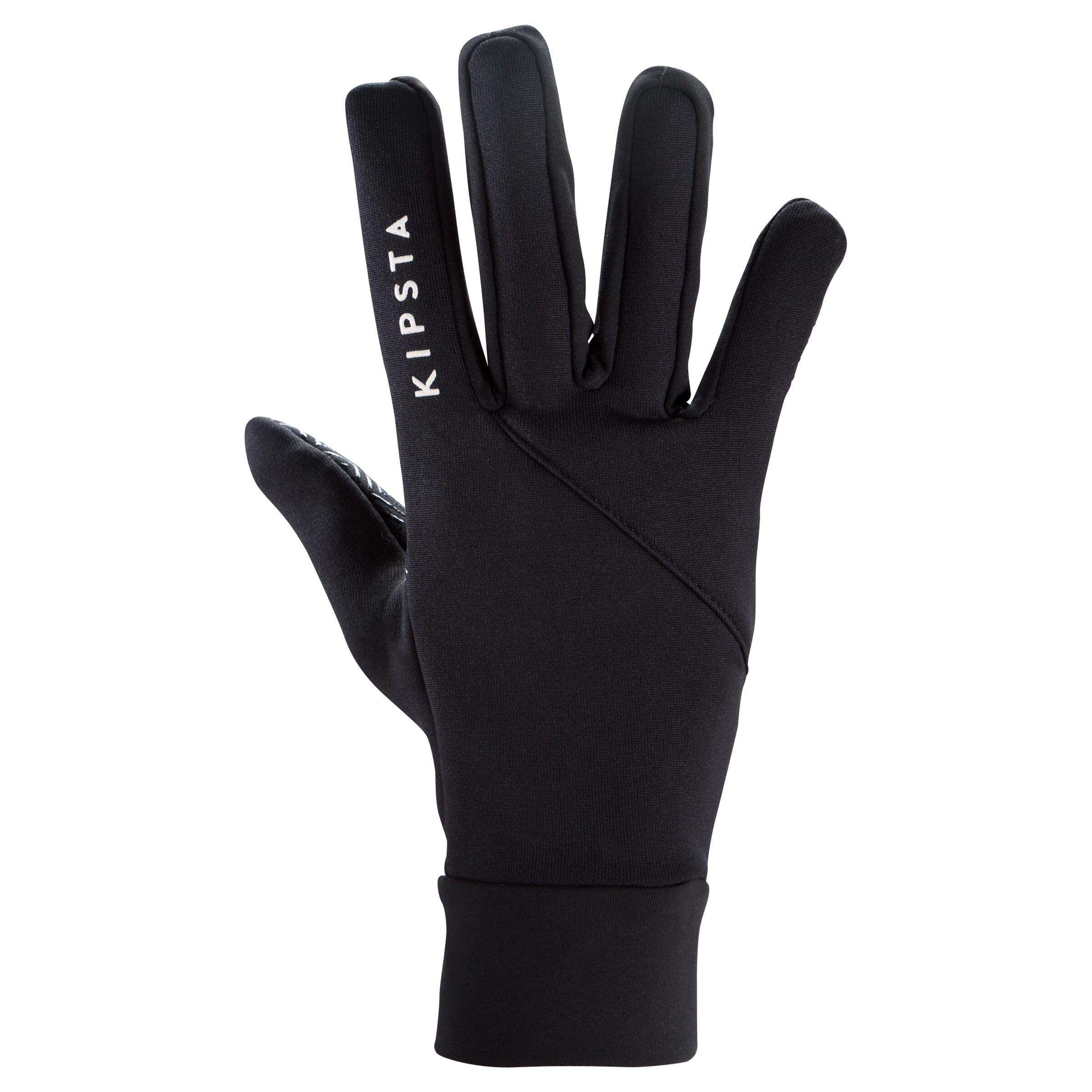 Kipsta Handschoenen Keepwarm 500