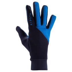 Keepwarm Adult Warm Gloves - Black