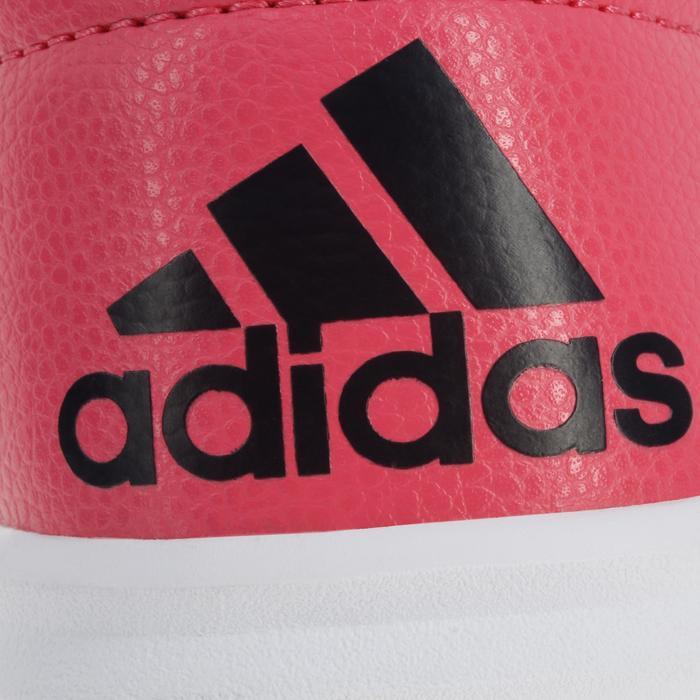 Tennisschoenen kinderen Adidas Altasport blauw/roze