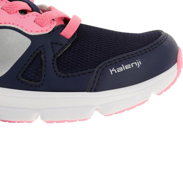 Laufschuhe Ekiden Active Kinder blau/rosa
