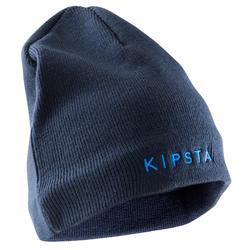 Keepwarm Kids' Fleece-Lined Hat - Dark Blue