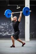 Weight lifting Fitness - KONCOVÁ MATICE 50 MM DOMYOS - Posilování a kruhový trénink