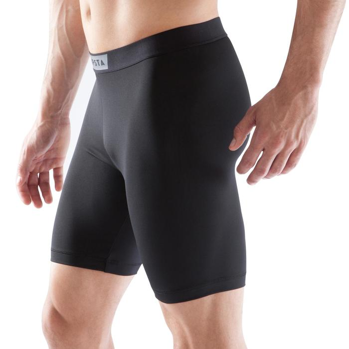 Keepdry 100 Adult Undershorts - Black