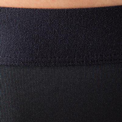 شورت داخلي للكبار KEEPDRY- لون أسود