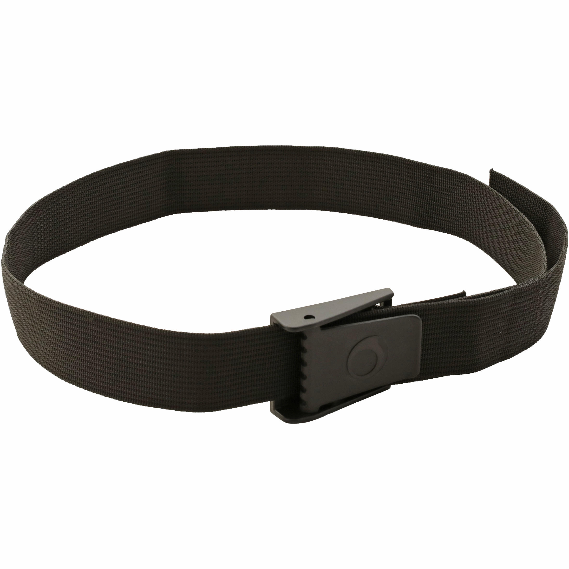 SCD 100 diving weight belt with plastic buckle