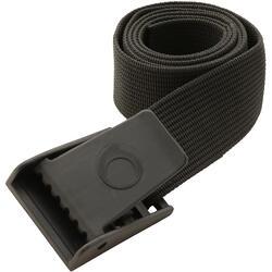 Tauch-Bleigürtel SCD100 Kunststoffschnalle
