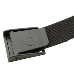 Tauch-Bleigürtel SCD 100 Kunststoffschnalle