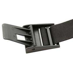 Cinturón para lastres de submarinismo SCD 100 hebilla plástico