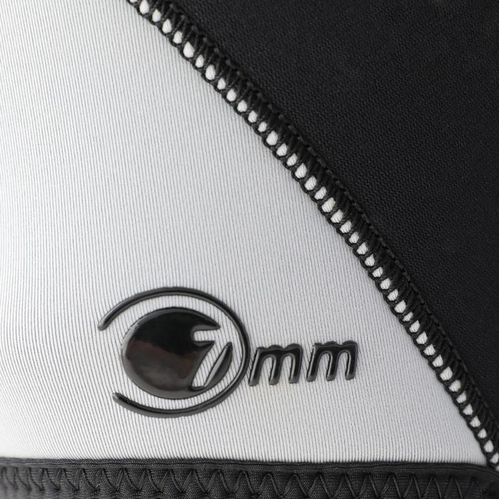 Duikkap voor semidroogpak 7 mm