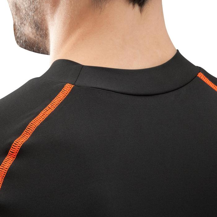 Keepdry 100 Adult Breathable Long Sleeve Base Layer - Black - 1183626