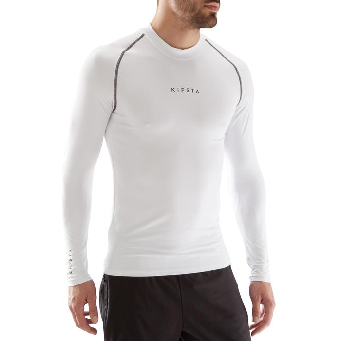Keepdry 100 Adult Breathable Long Sleeve Base Layer - Black - 1183633
