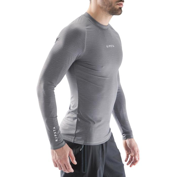 Sous maillot respirant manches longues adulte Keepdry 100 - 1183637