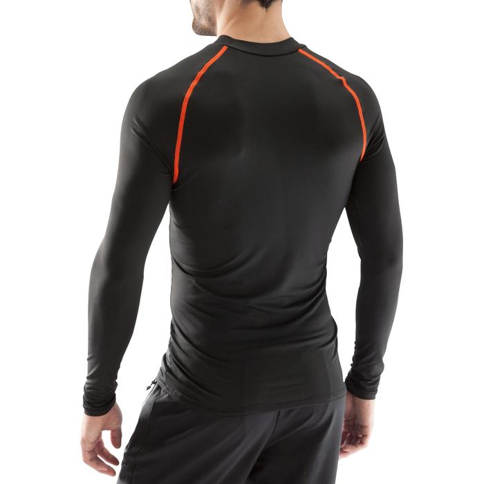 Keepdry 100 Adult Breathable Long Sleeve Base Layer - Black - 1183646