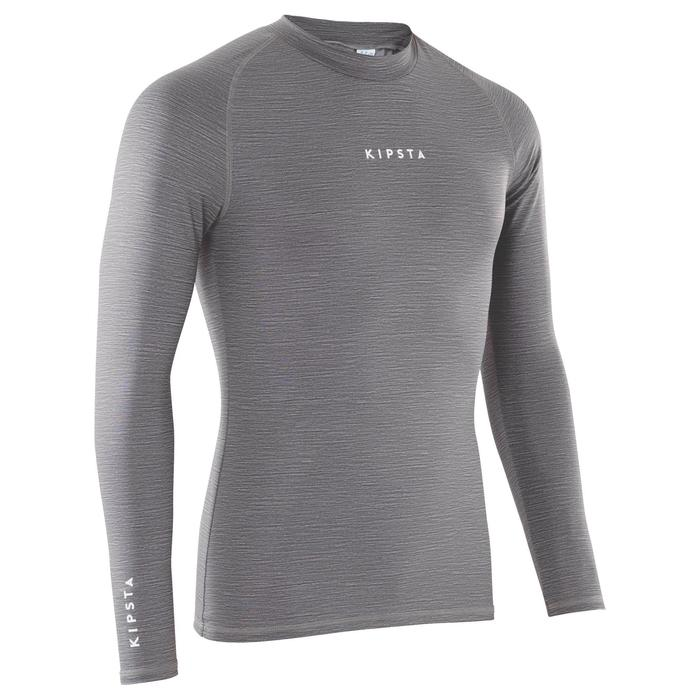 Sous maillot respirant manches longues adulte Keepdry 100 - 1183663