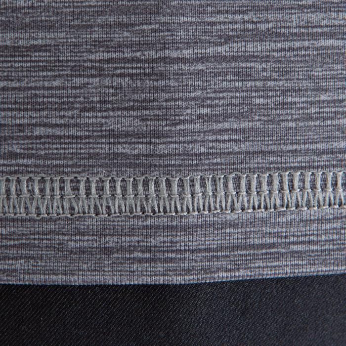 Thermoshirt Keepdry 100 met lange mouwen volwassenen - 1183664