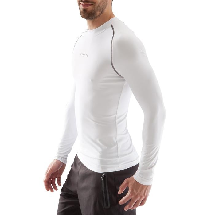 Keepdry 100 Adult Breathable Long Sleeve Base Layer - Black - 1183667