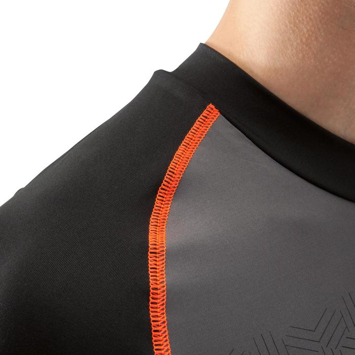Keepdry 100 Adult Breathable Long Sleeve Base Layer - Black - 1183668