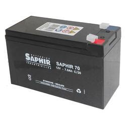 Batterie Echolot 7A