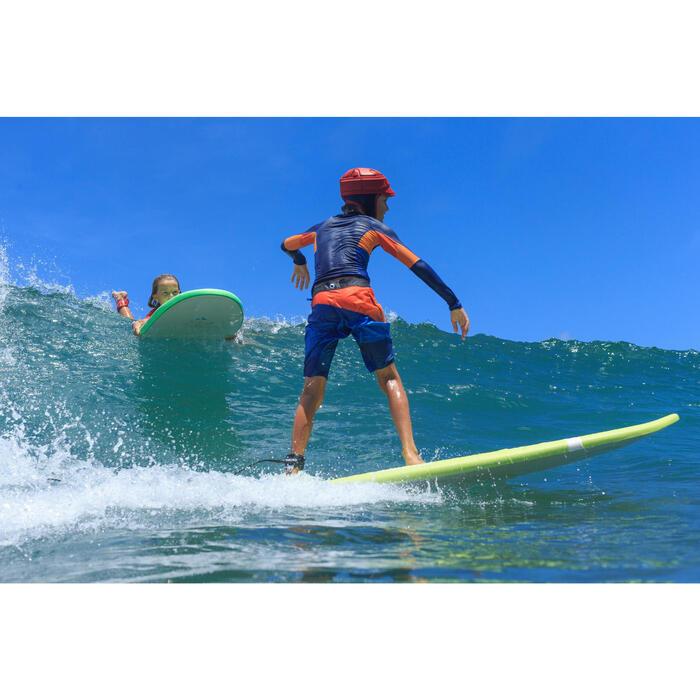 Casque pour la pratique du surf  , soft ,bleue - 1183750