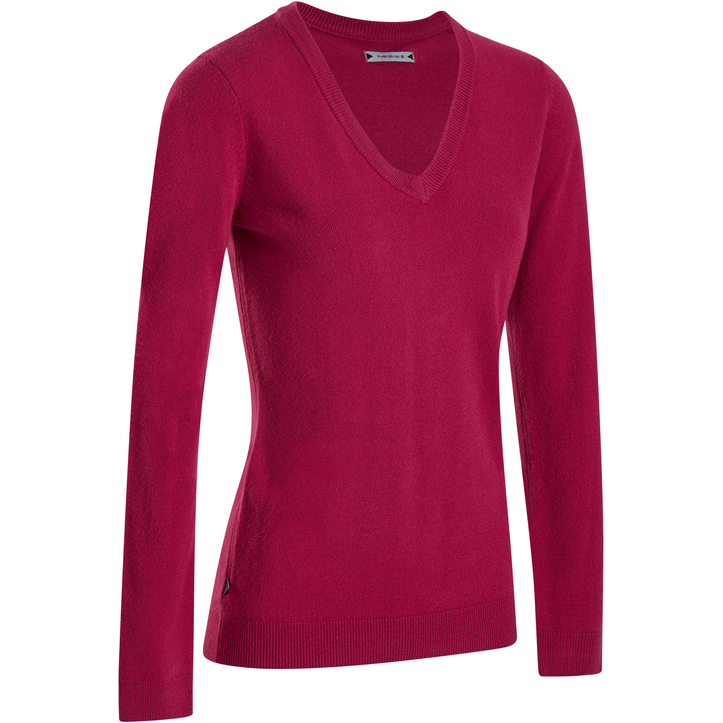 Women Golf Sweater...