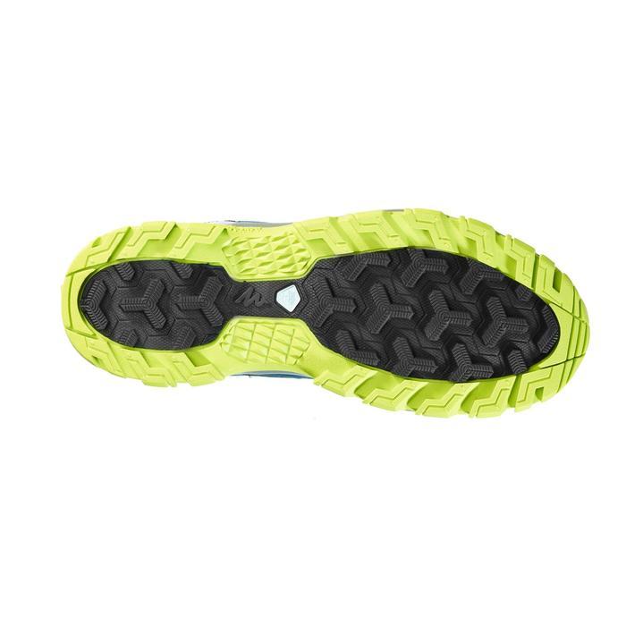 Chaussures de randonnée neige homme SH520 x-warm mid noires. - 1184139