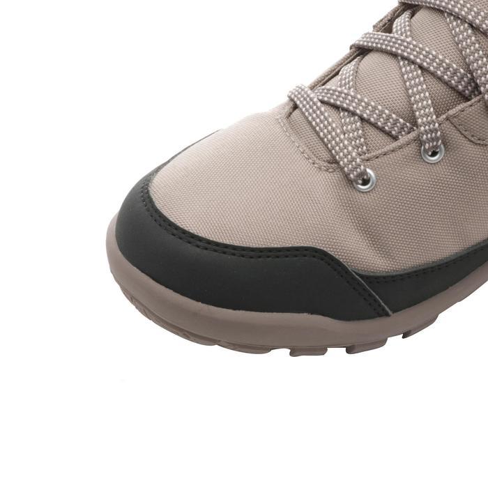 Chaussures de randonnée neige femme SH100 chaude et imperméables - 1184191