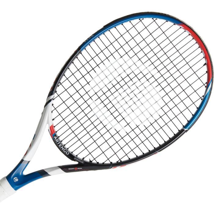 RAQUETTE DE TENNIS ADULTE TR560 OVERSIZE - 1184306