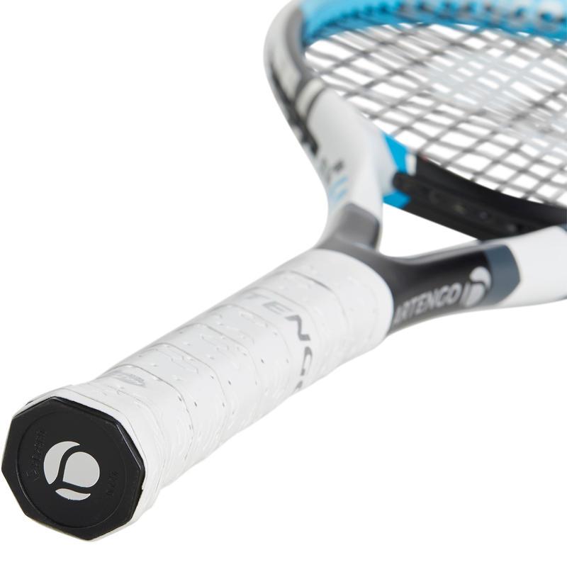TR560 Lite Adult Tennis Racket - Black/Blue/White