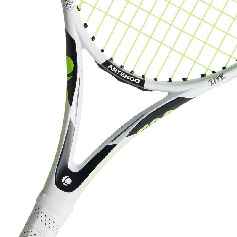 f38ab7aa8dc TR190 Lite Adults  Tennis Racket - White