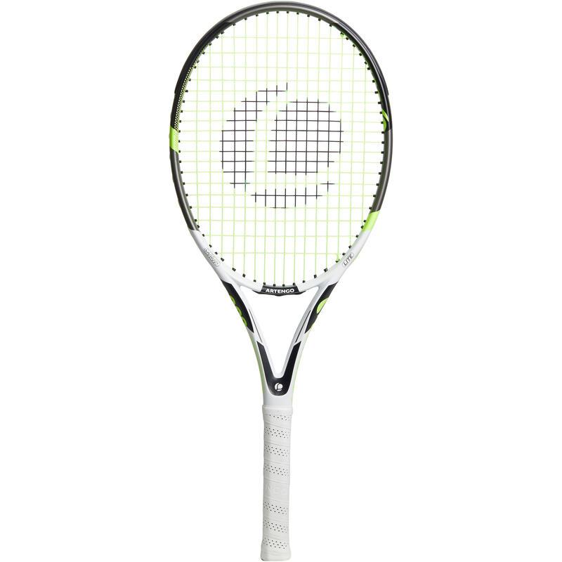 Tennis Racket Adult TR190 Lite - White
