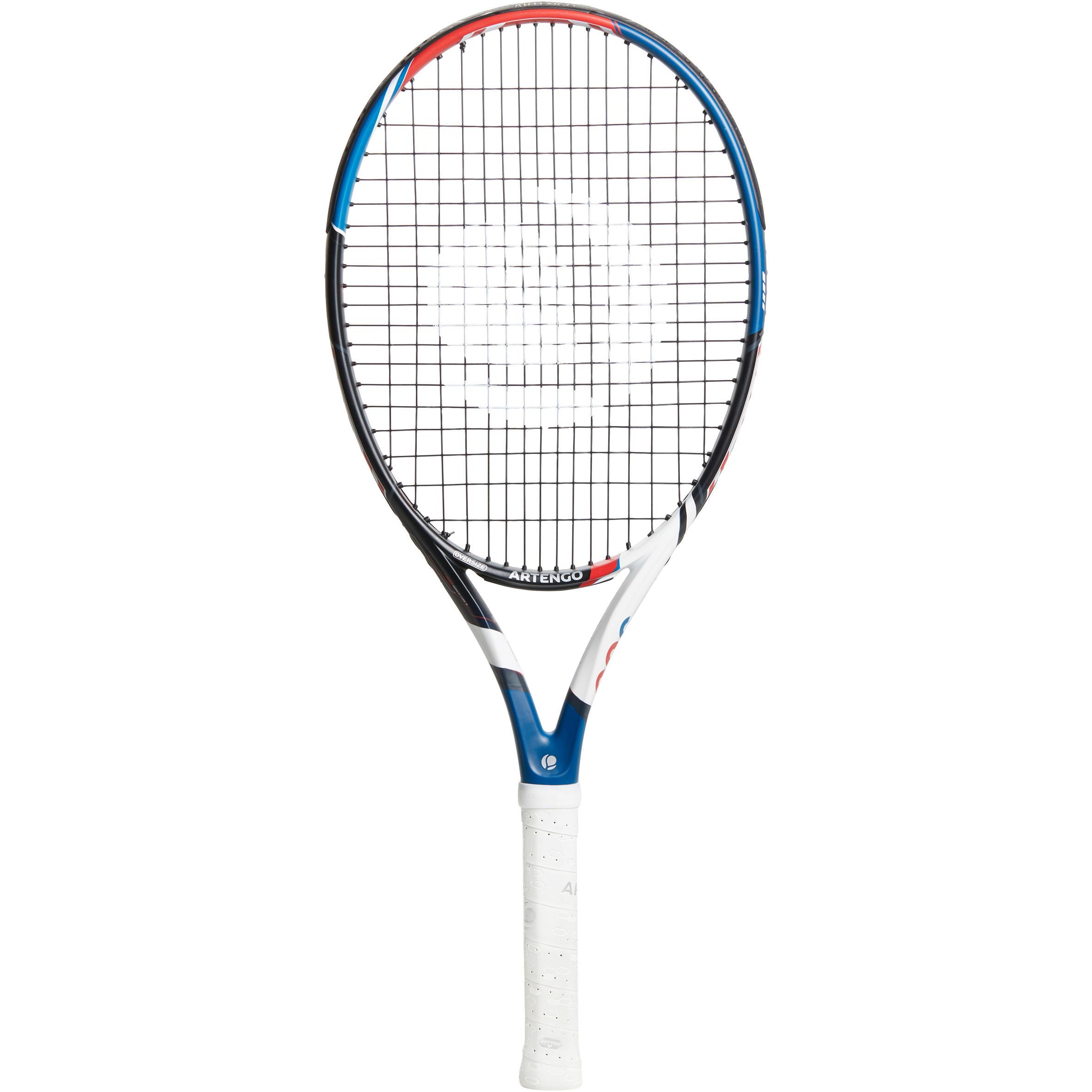 Artengo Tennisracket voor volwassenen TR560 oversized
