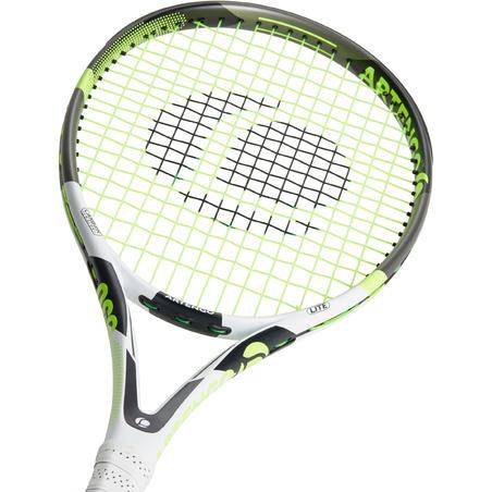 TR190 Lite Adults' Tennis Racquet - White