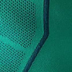 Prenda interior adulto Keepdry 500 verde esmeralda