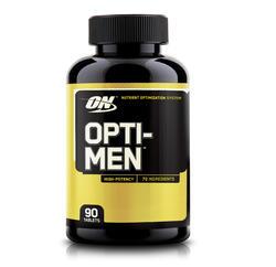 Opti-Men 90 tabletten